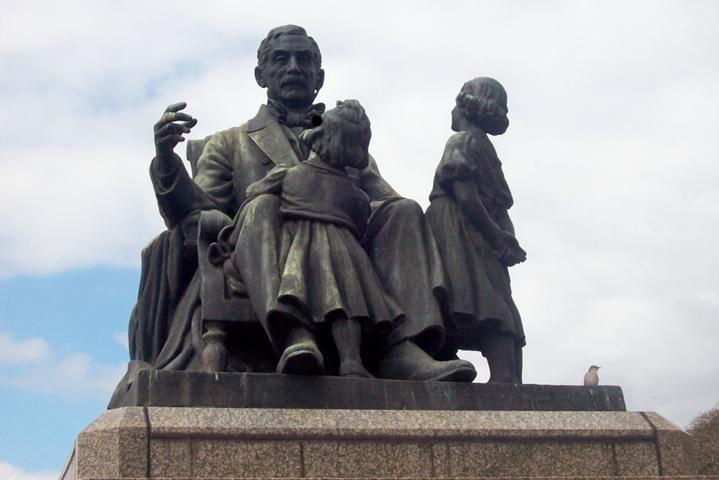 Conselhos que José de San Martín deu a sua filha Merceditas