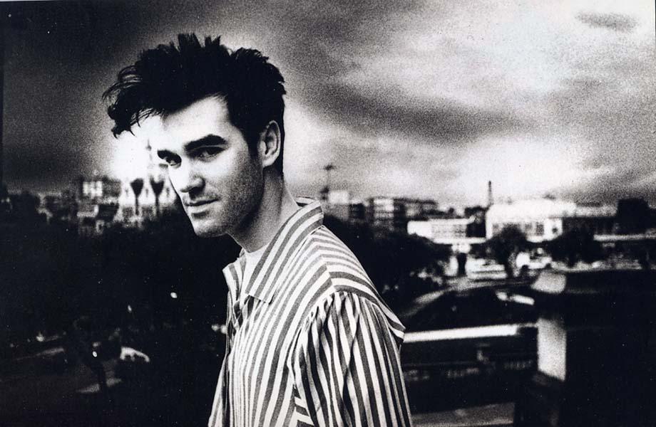 Morrissey – discografia (até 2008)