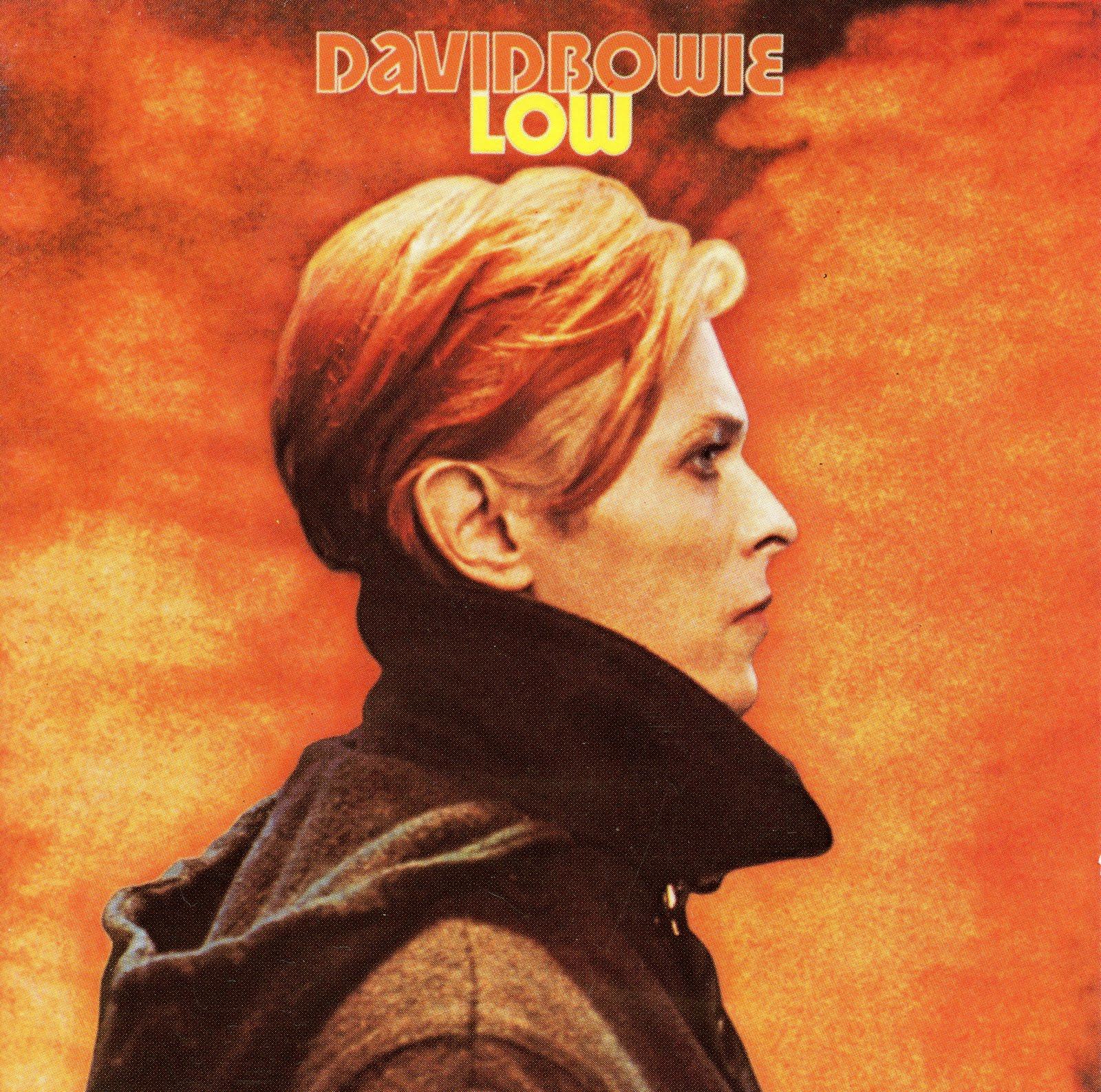 Low, de David Bowie