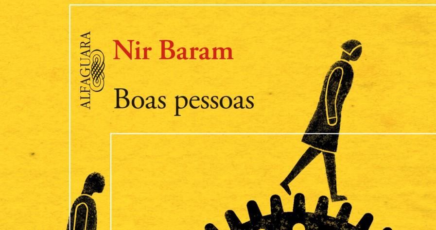 Boas pessoas, de Nir Baram