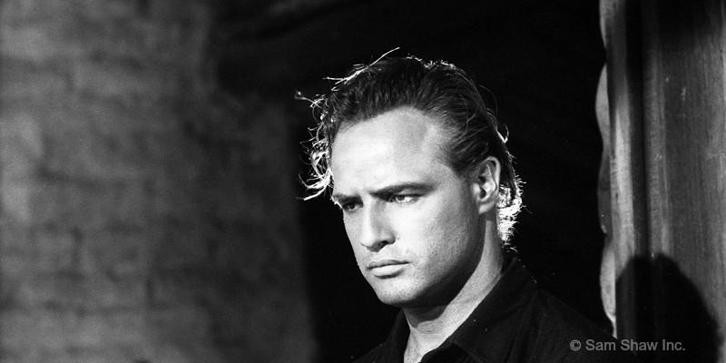 Marlon Brando – necrológio
