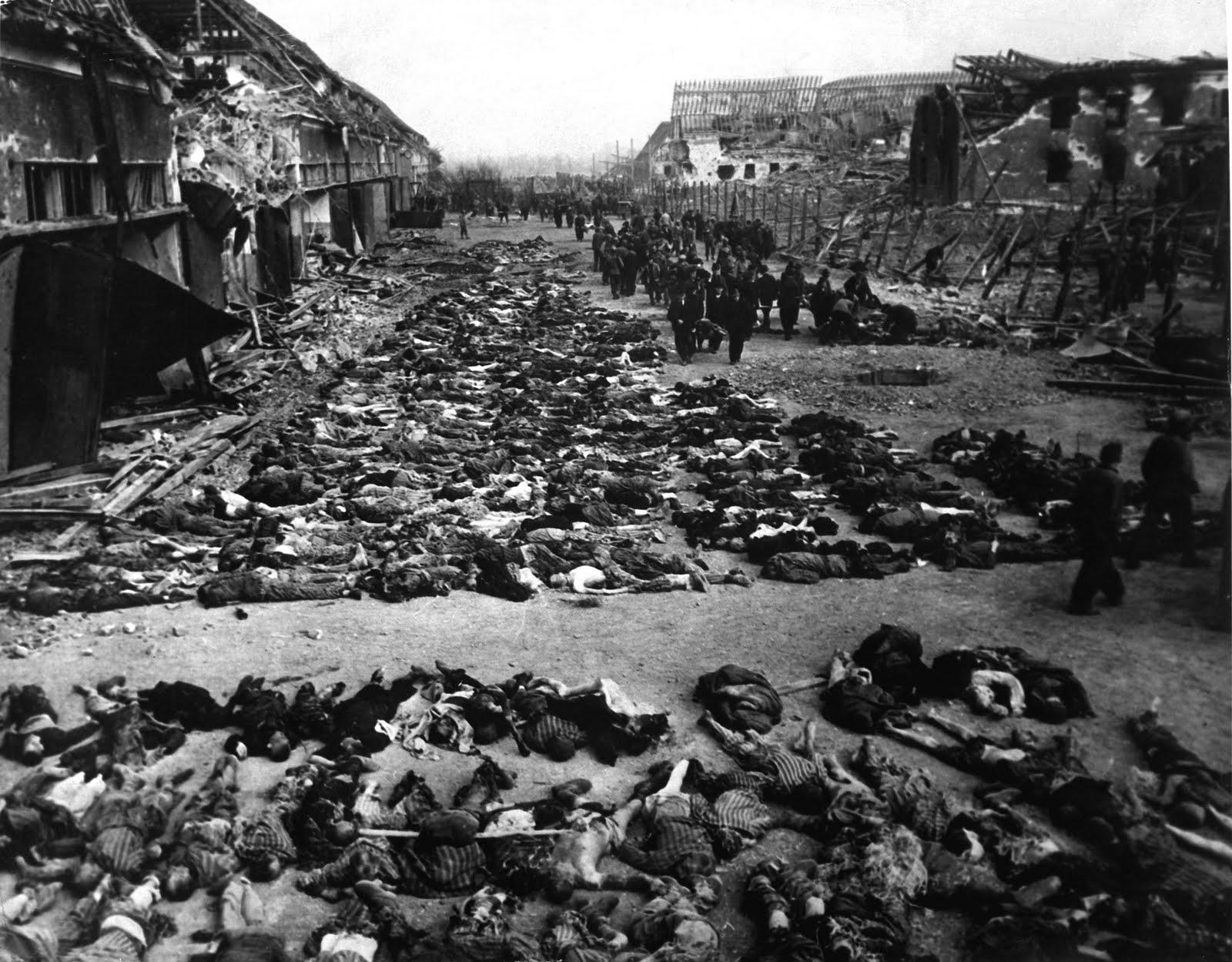 Texto curto sobre o Holocausto