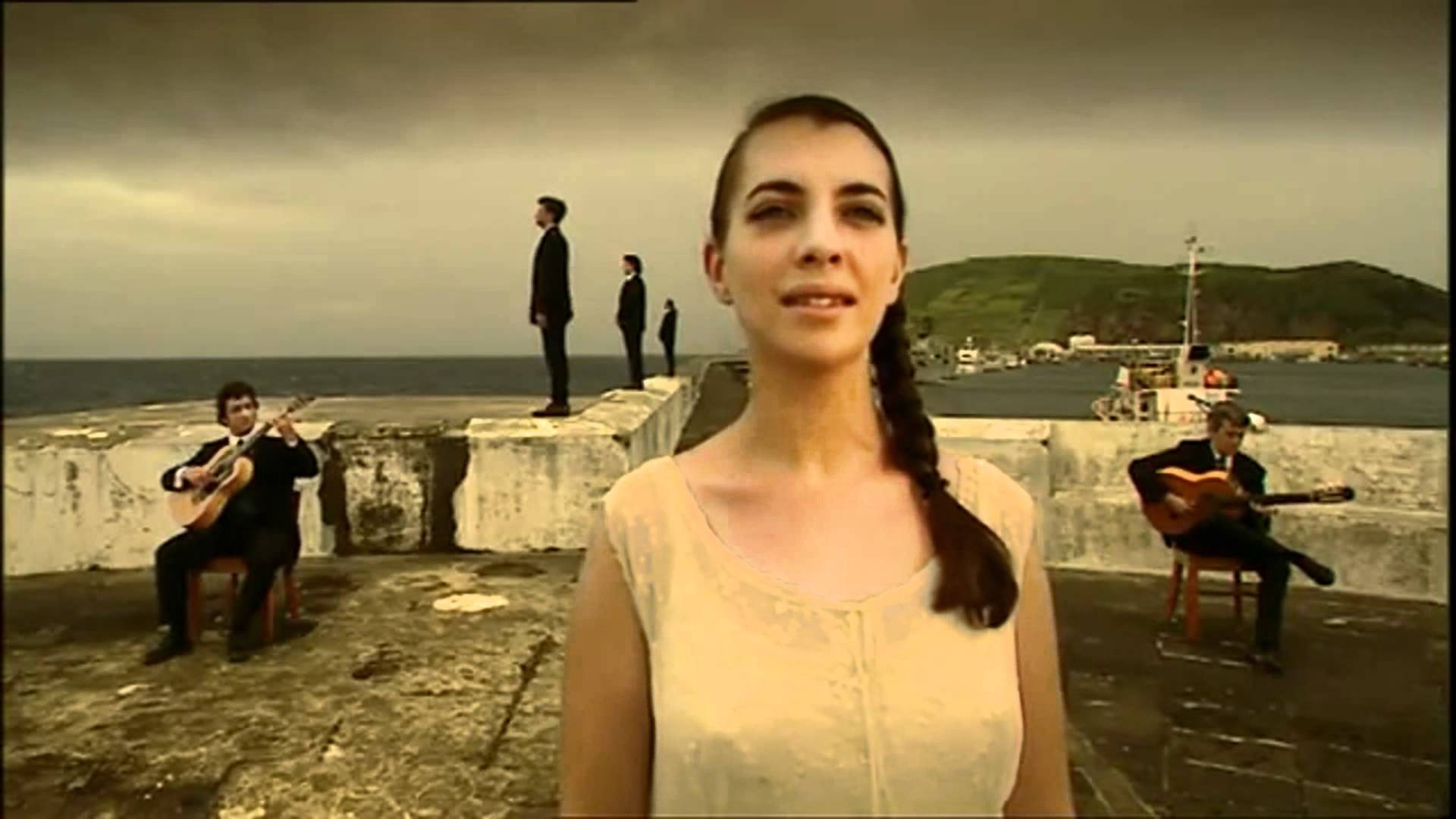 Madredeus na TV Cultura – Brasil