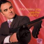 """Faixa a faixa de """"You are the quarry"""", de Morrissey"""