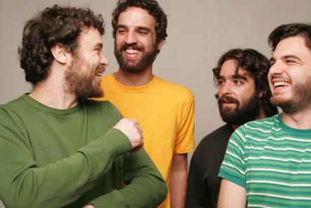 Los Hermanos – 2002