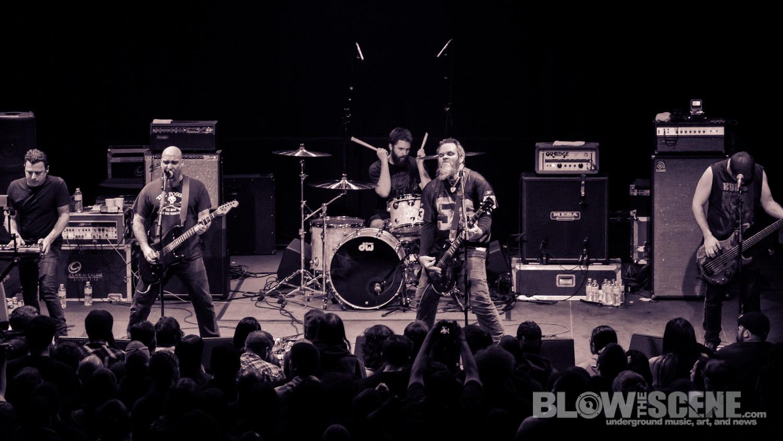 As três maiores bandas de metal