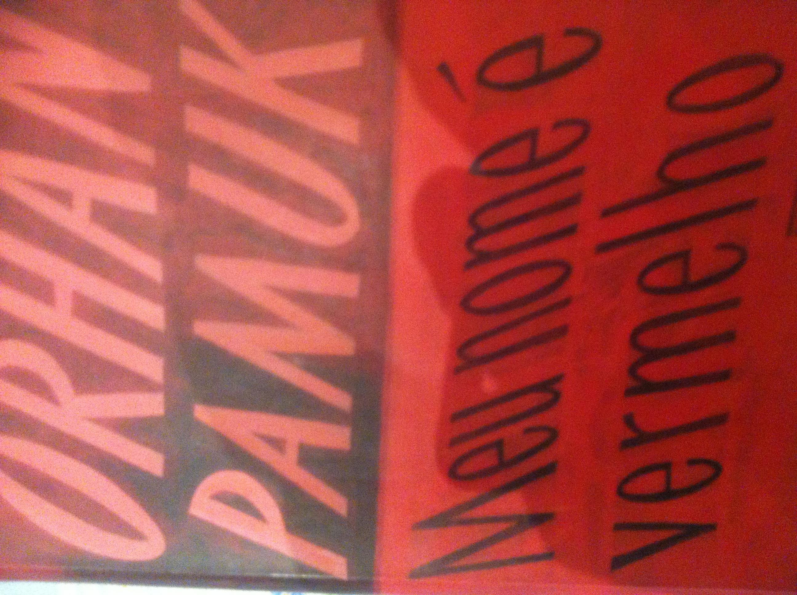 """""""Meu nome é vermelho"""", de Orhan Pamuk"""