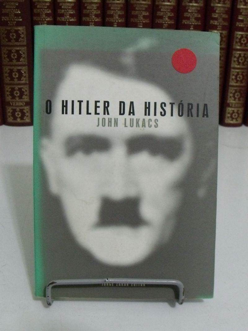 Dois livros de John Lukács