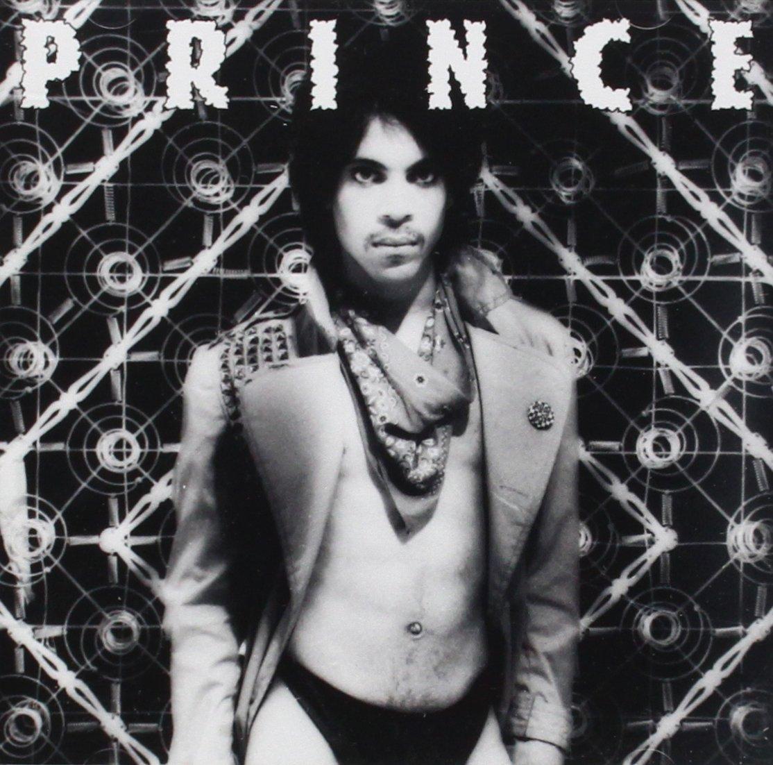 """Dirty Mind"", de Prince"