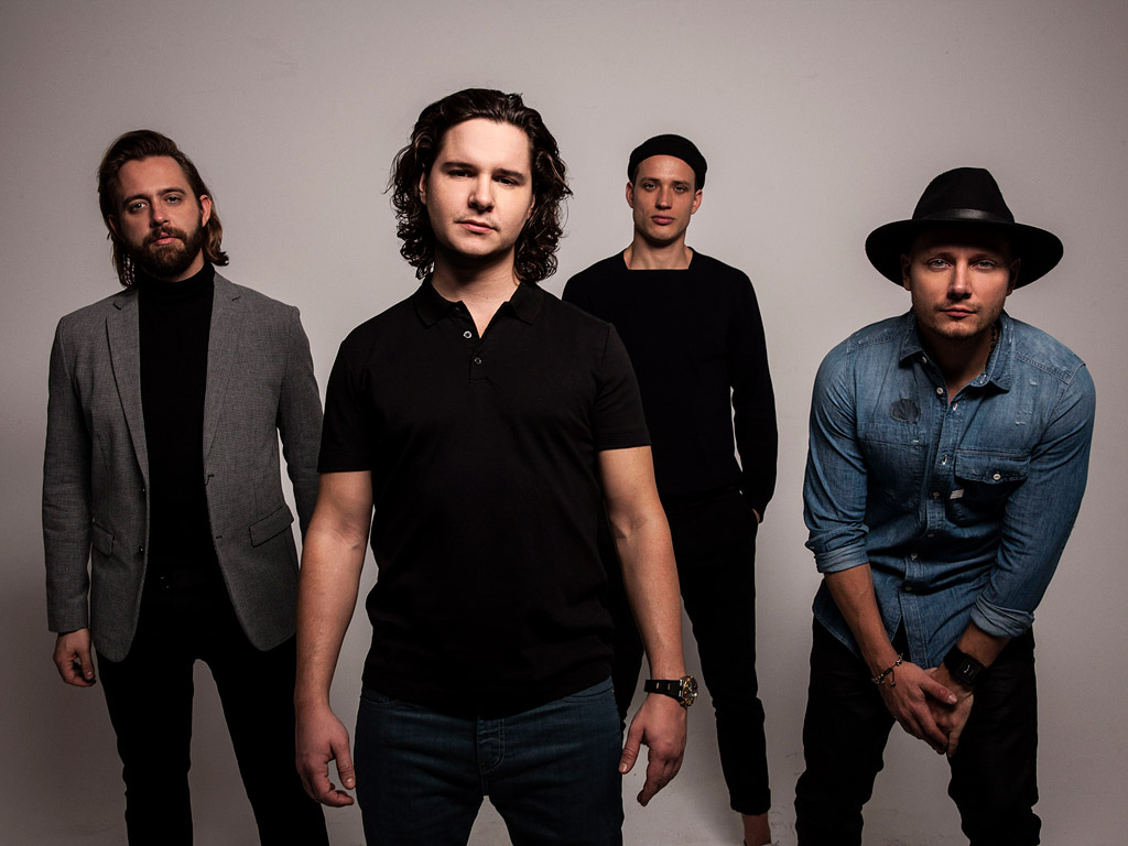 """7 years"", de Lukas Graham"
