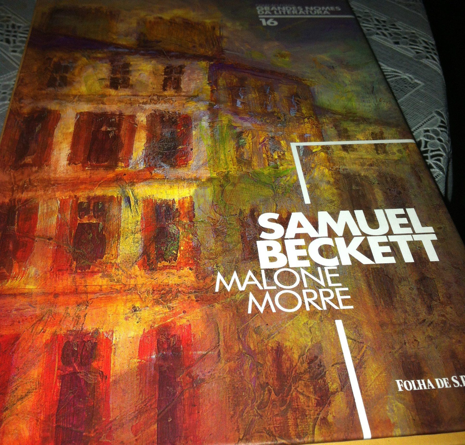 """""""Malone Morre"""", de Samuel Beckett"""