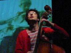 Curitiba Pop Festival, 2003
