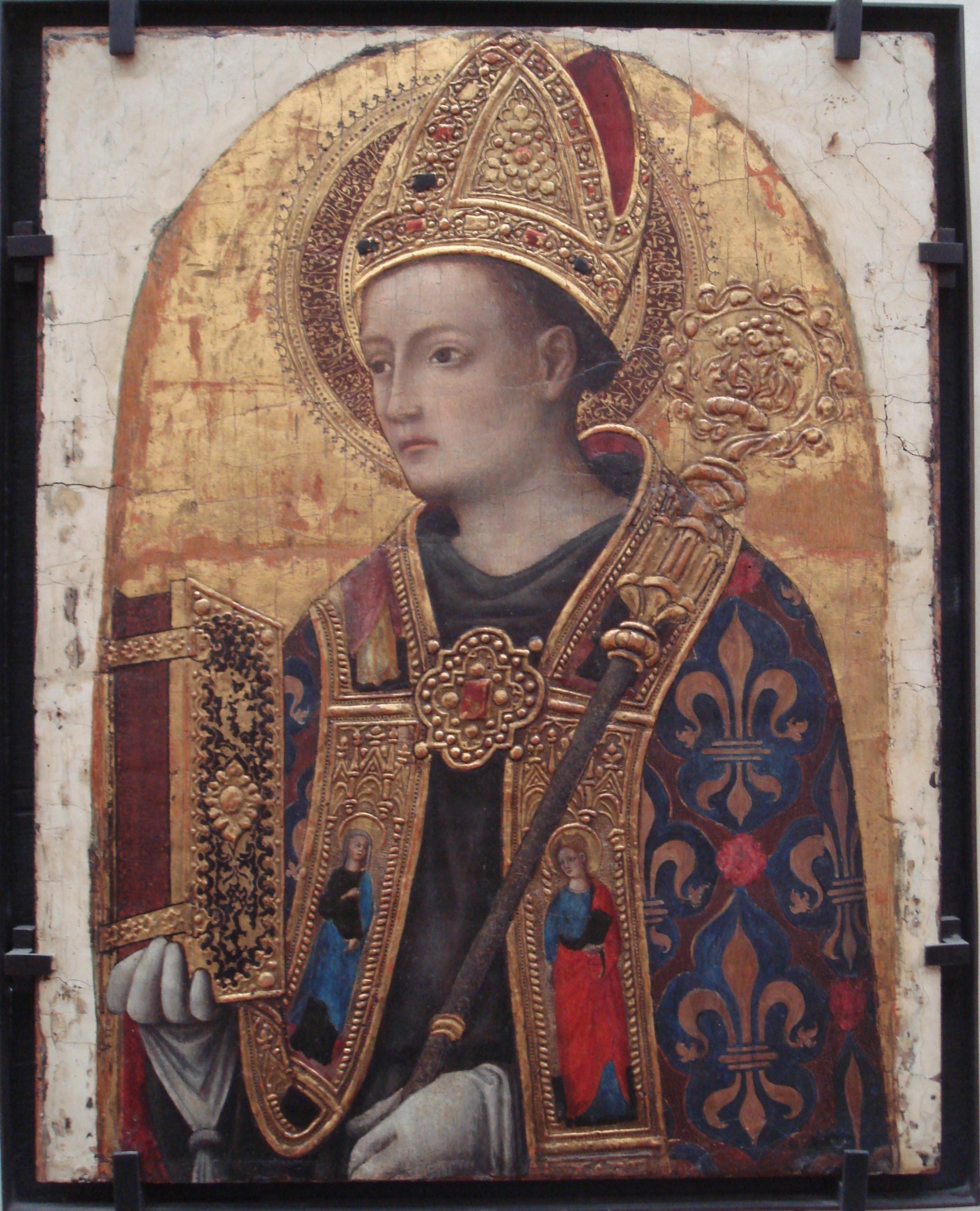 São Luís de Tolosa