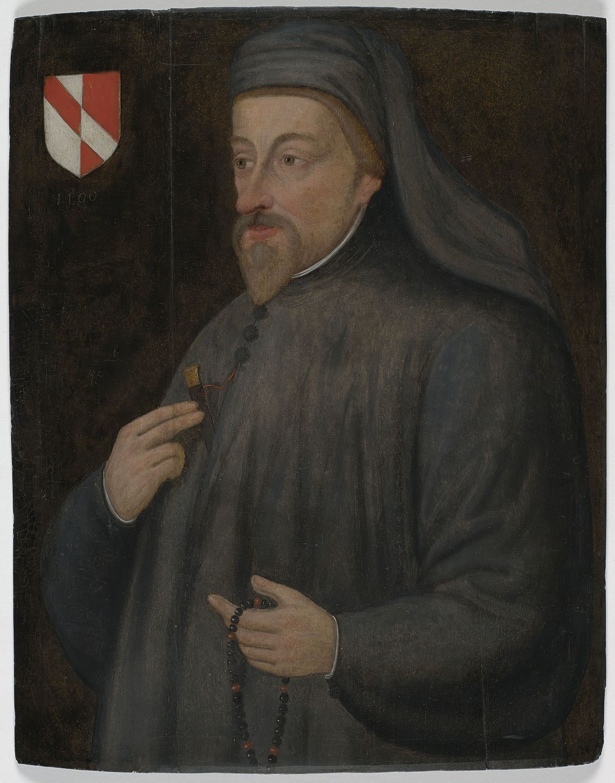 """""""Contos da Cantuária"""", de Geoffrey Chaucer"""