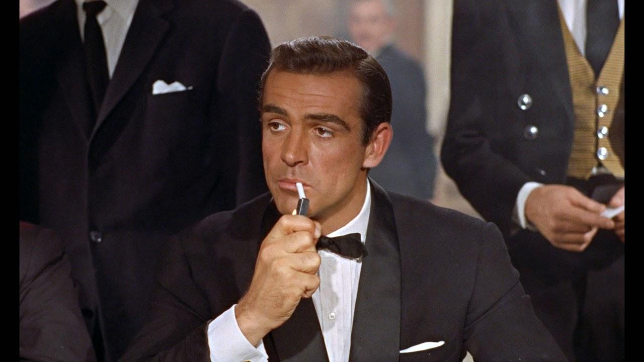 """""""007 Contra o Satânico Dr. No"""", de Ian Fleming"""