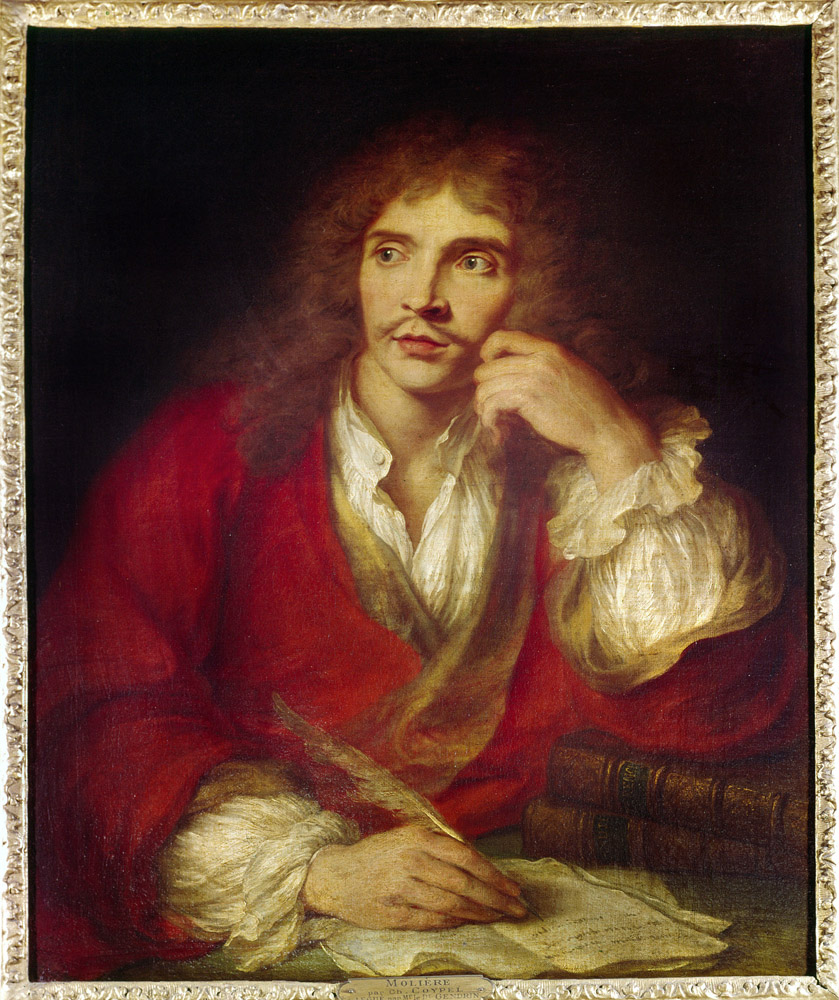 """Le Médécin malgré lui"", de Molière"