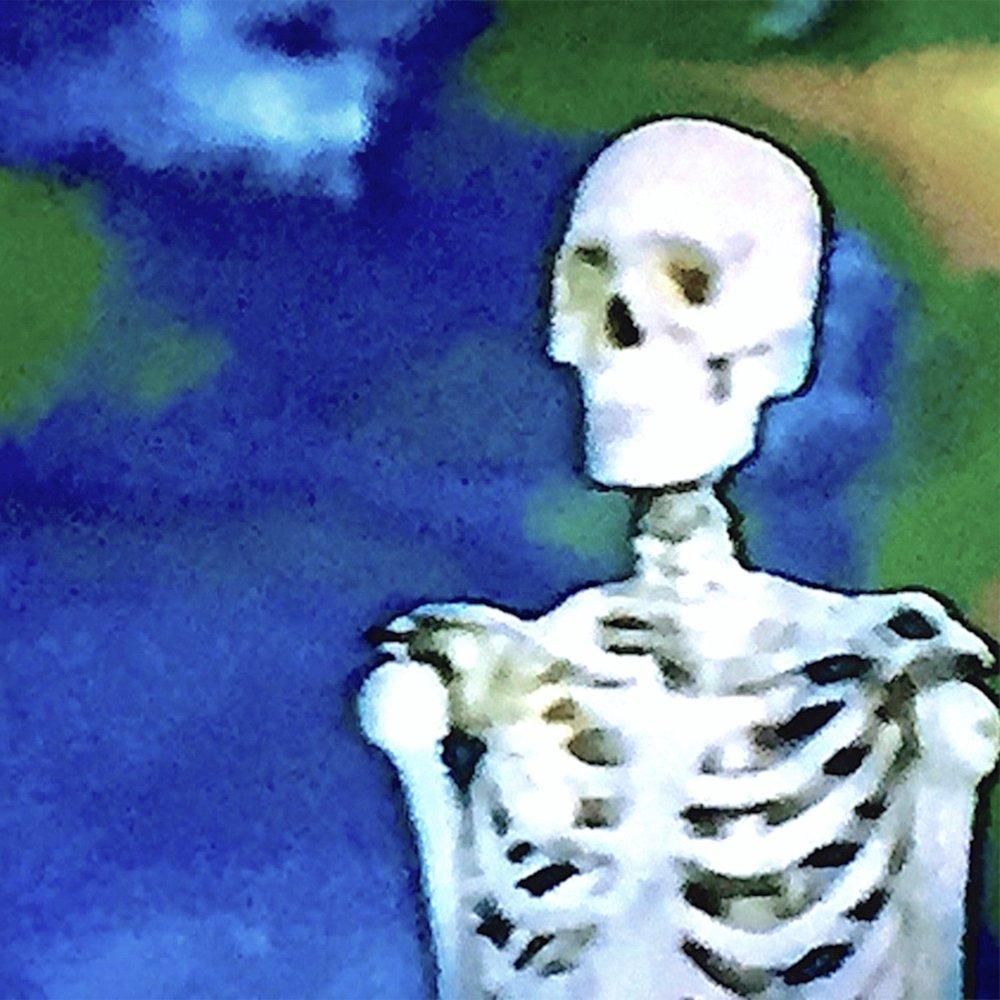 """""""Unrendered"""", de Bones"""