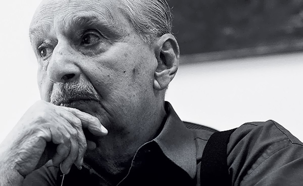 Carlos Heitor Cony (1926-2018)