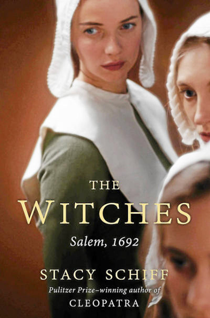 """The Witches – Salem, 1692"", de Stacy Schiff"
