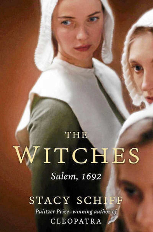 """The Witches – Salem, 1692"", de Stacy Schiff"