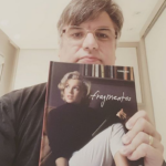 """""""Fragmentos"""", de Marilyn Monroe"""