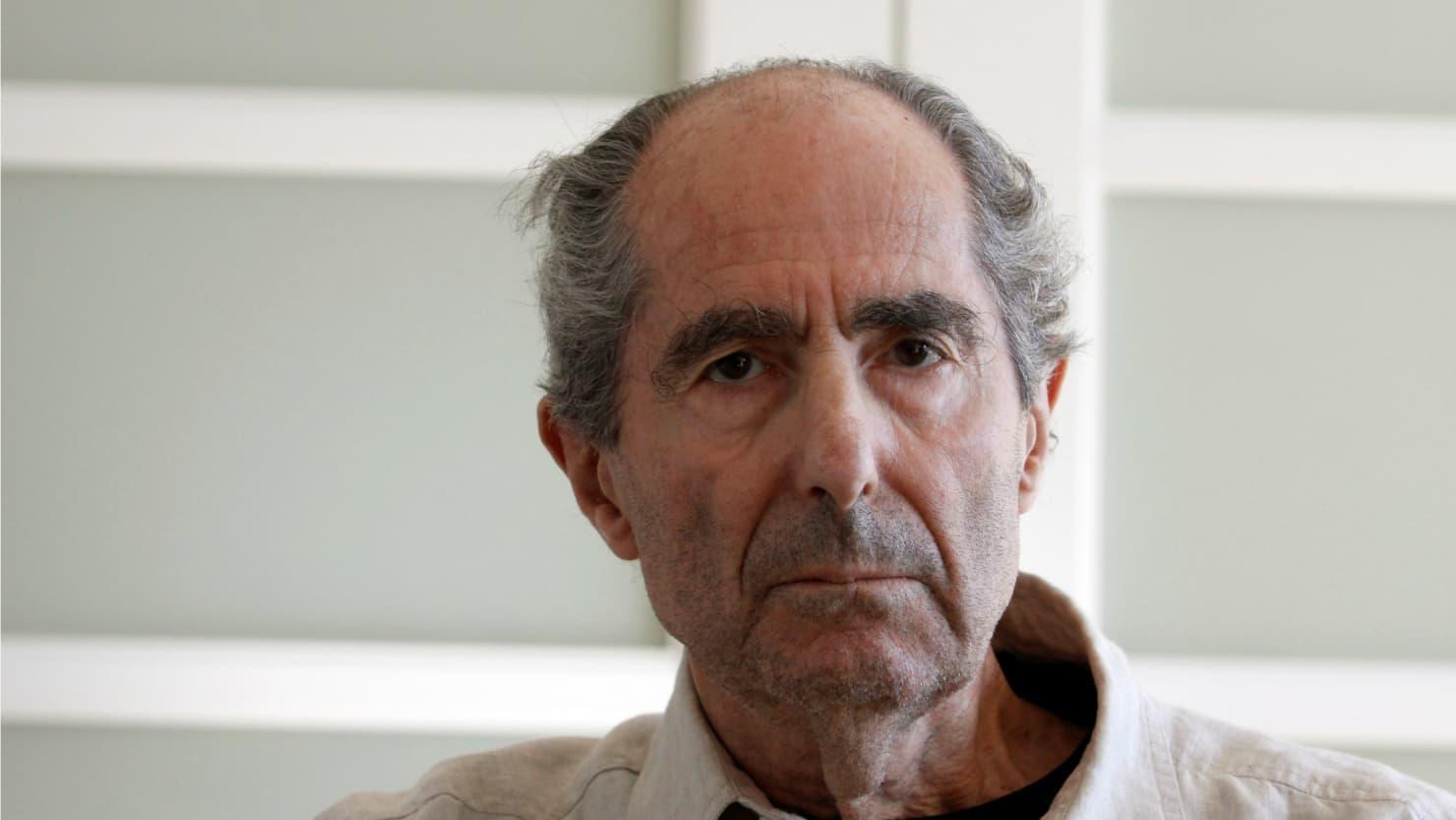 Philip Roth (1933-2018)