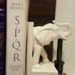 """""""SPQR – Uma história da Roma antiga"""", de Mary Beard"""