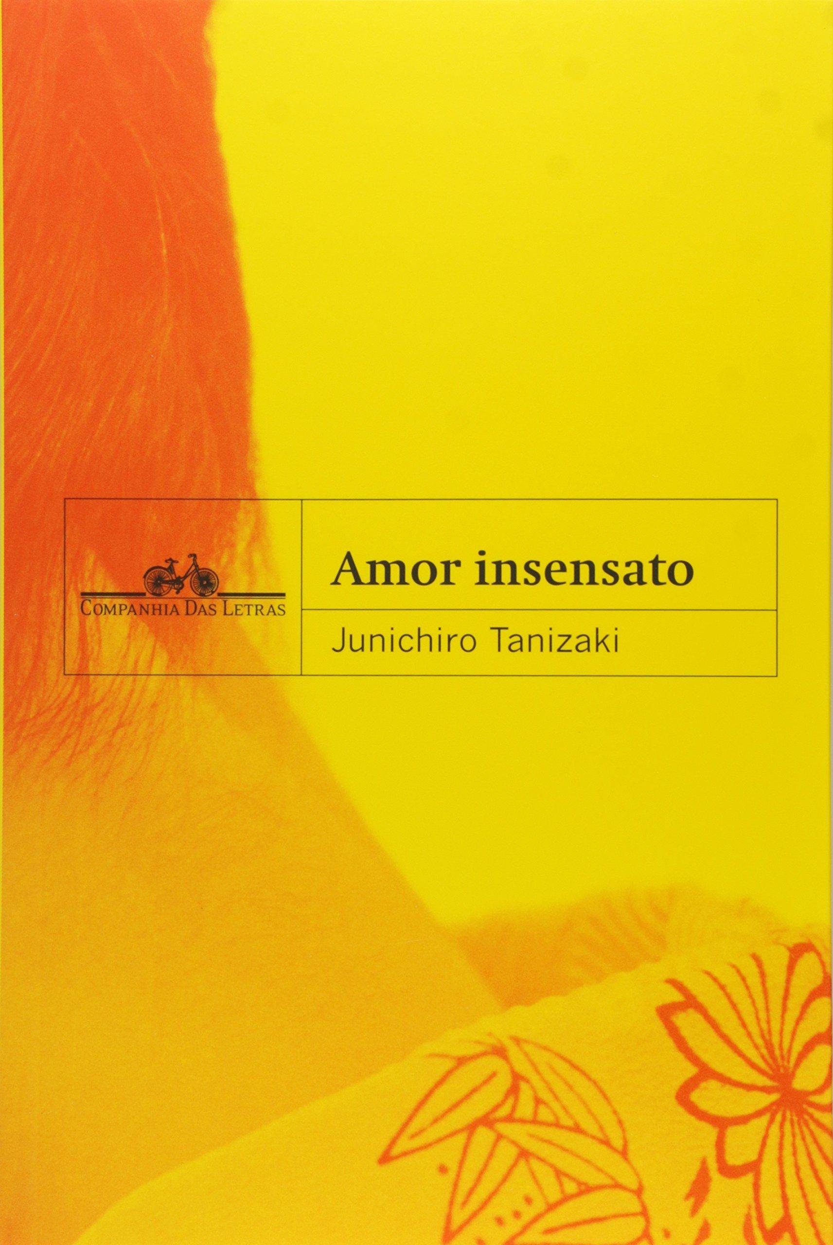 """Amor insensato"", de Junichiro Tanizaki"