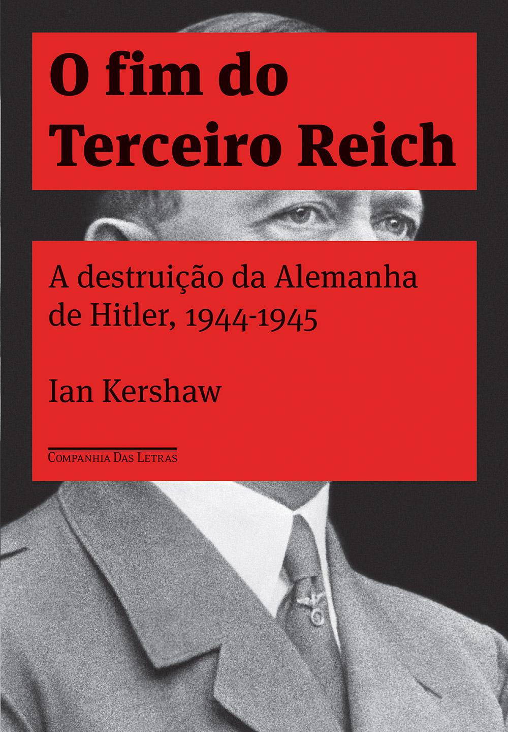 Dois livros sobre o nazismo
