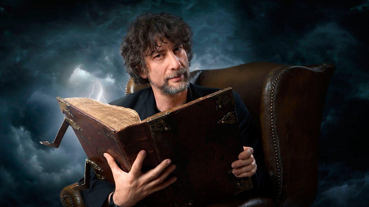 """""""O Oceano no Fim do Caminho"""", de Neil Gaiman"""
