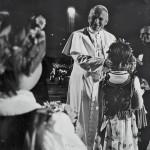 A visita do Papa e o Atle-Tiba decisivo