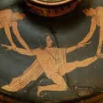 Comentários esparsos sobre As Bacantes, de Eurípedes