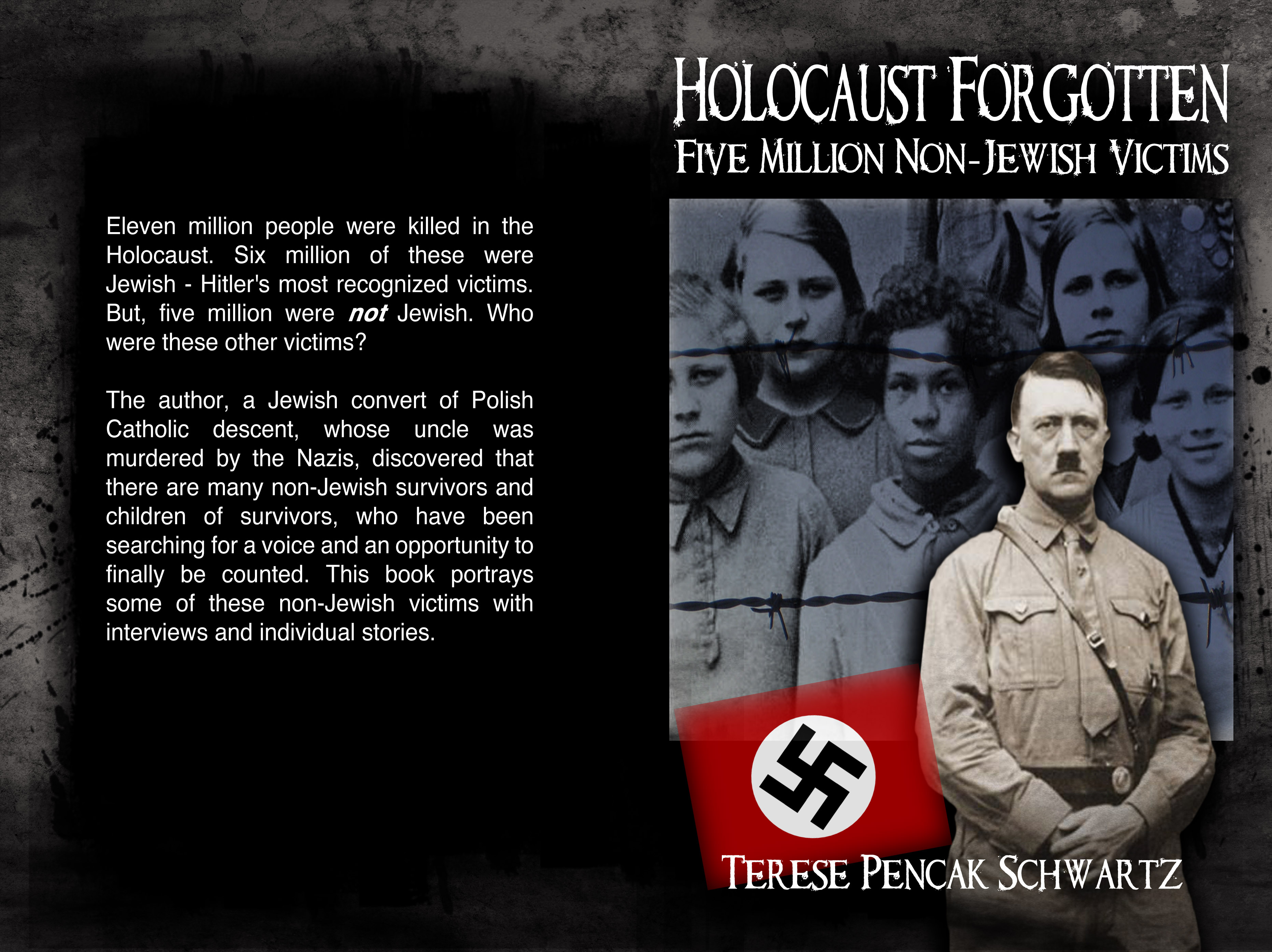 5 milhões de não judeus mortos