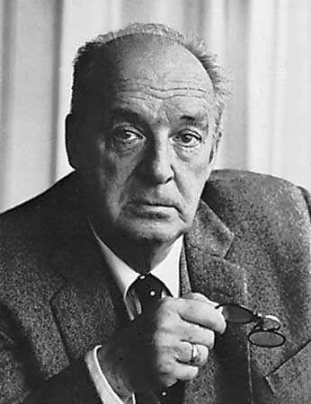 Pnin, de Vladimir Nabokov