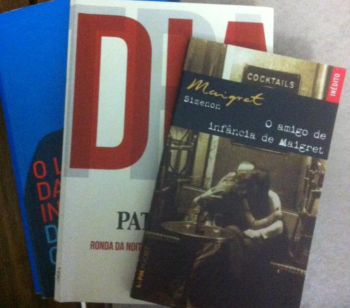 Três romances