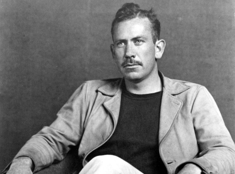 """A Leste do Éden"", de John Steinbeck e ""Esaú e Jacó"", de Machado de Assis"