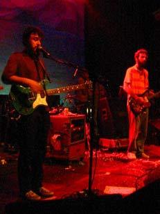 Los Hermanos – Espaço Callas, 19/12/2003