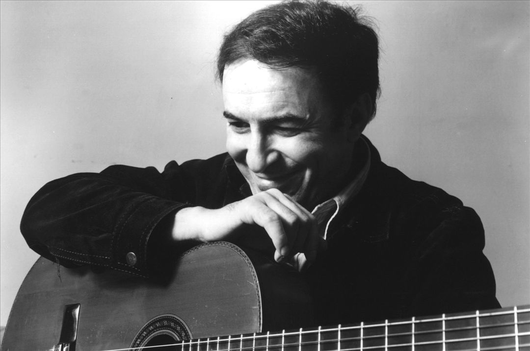 João Gilberto em Curitiba (2/3/2002)