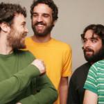 Los Hermanos - Espaço Callas, 19/12/2003