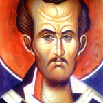 """""""Comentários sobre a Carta aos Gálatas"""", de São João Crisóstomo"""