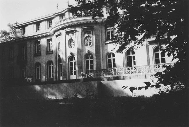 Conferência de Wannsee