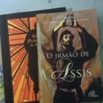 Três biografias de São Francisco de Assis