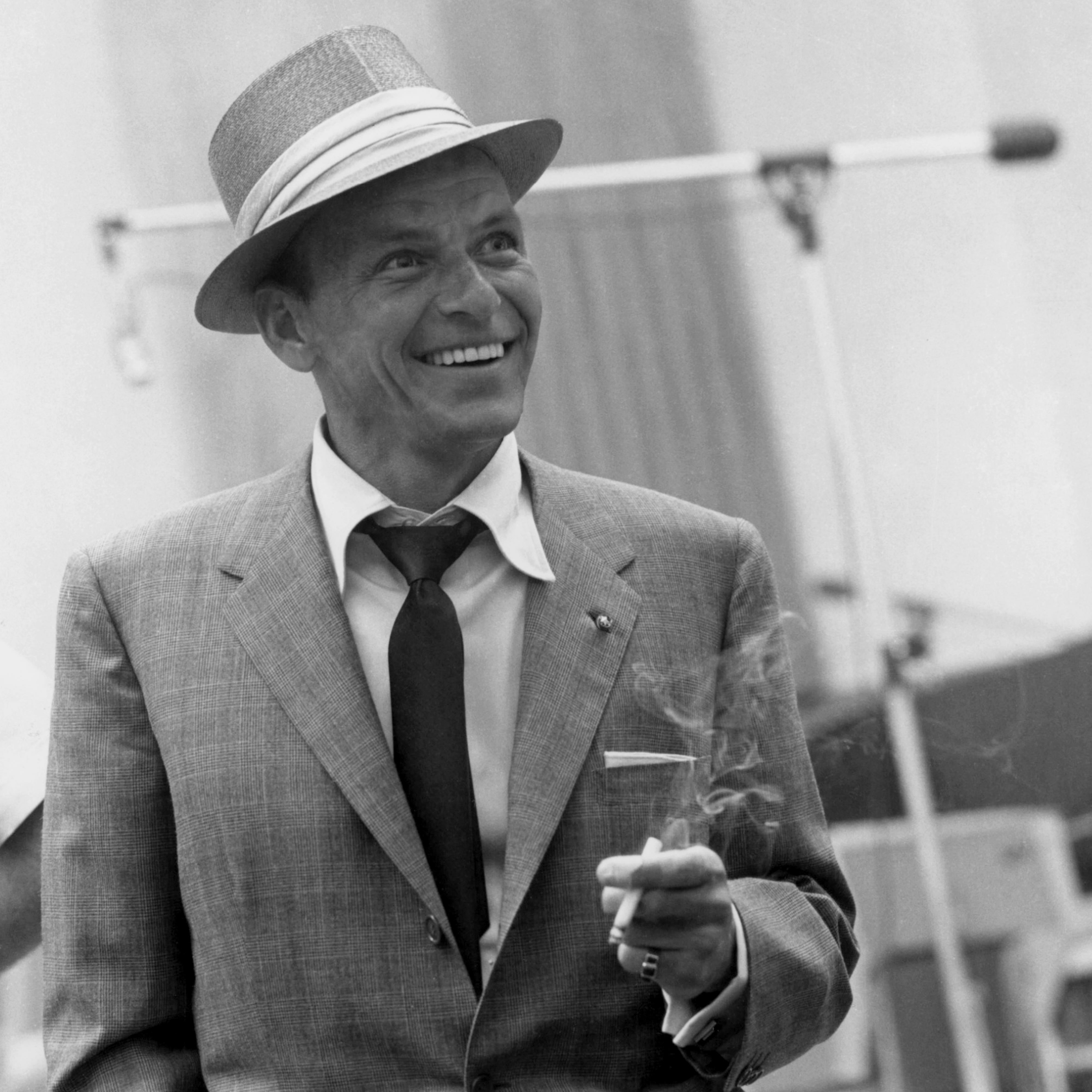 Frank Sinatra na Columbia