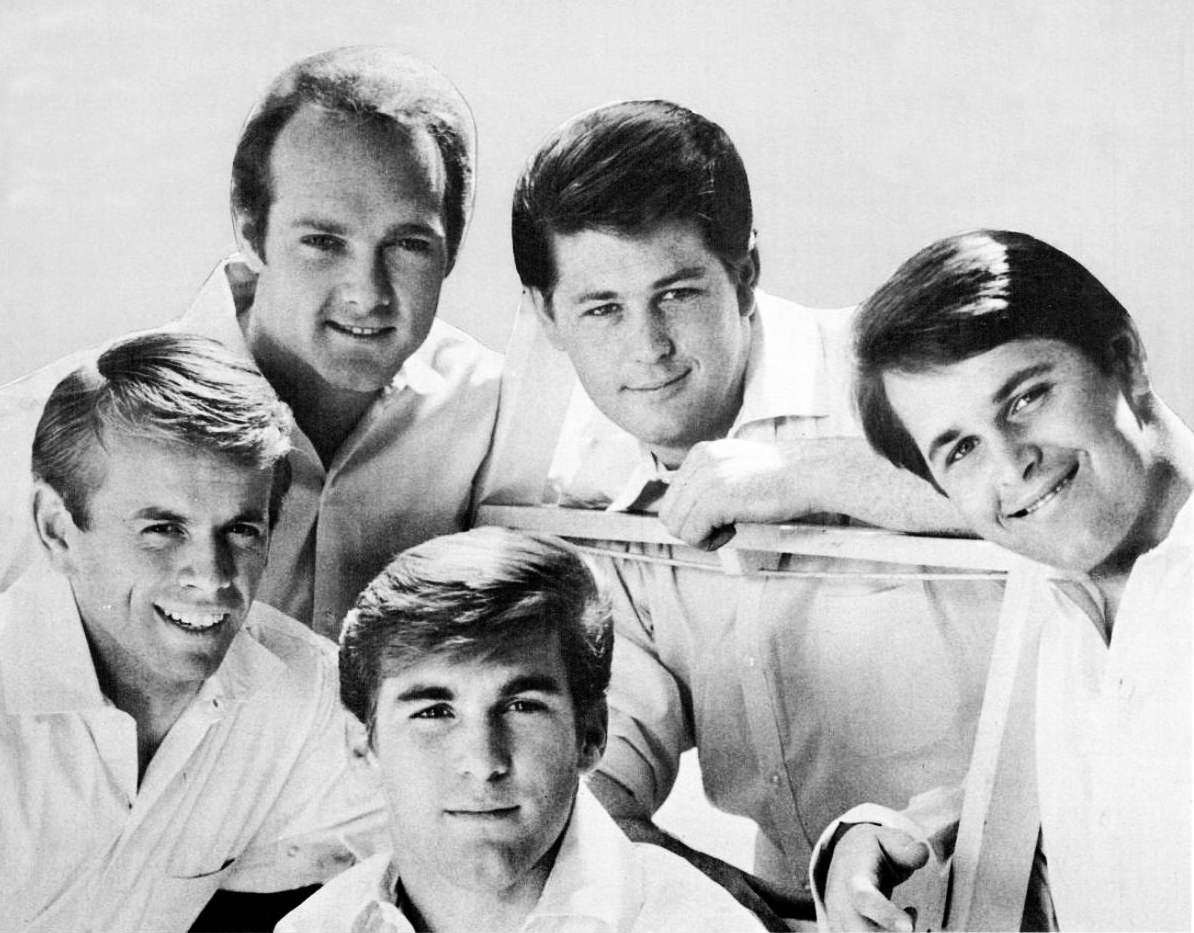 """Pet Sounds"", dos Beach Boys"