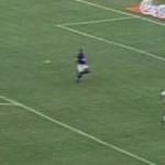 Coritiba e Cruzeiro em 2001