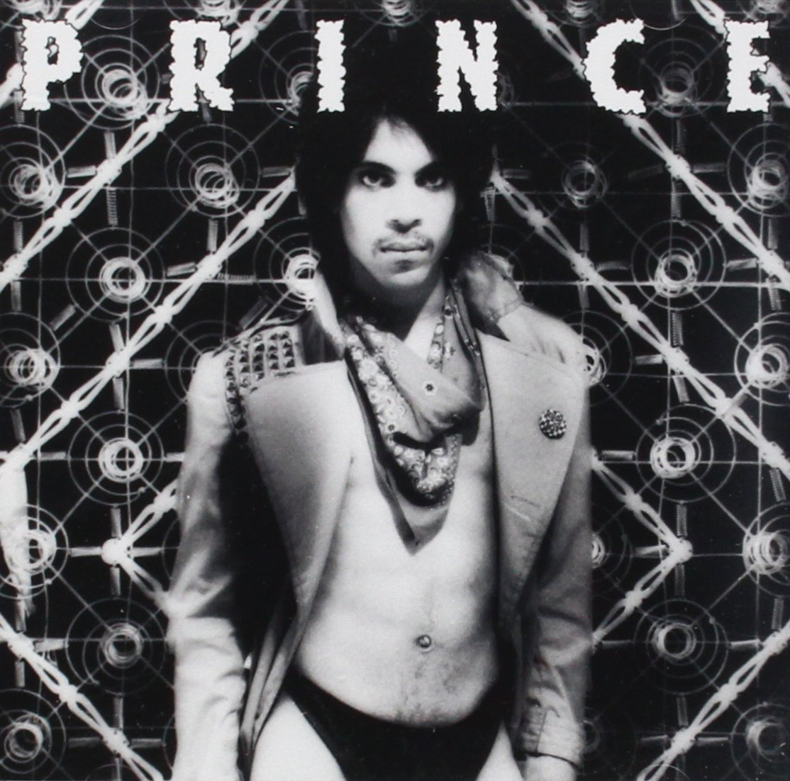 """Dirty Mind"", de Prince"