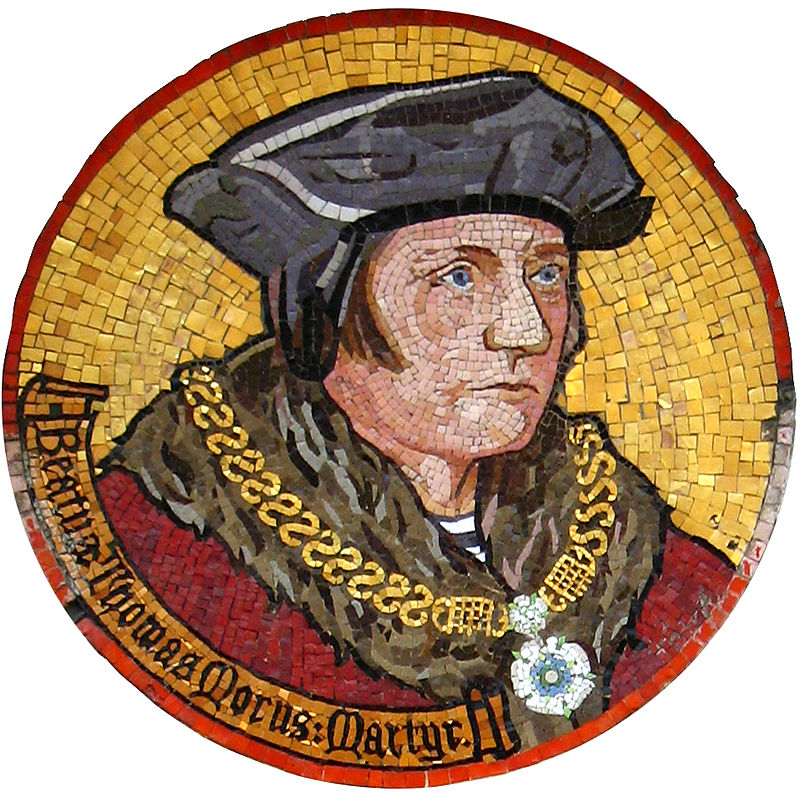 """Utopia"", de Thomas More"