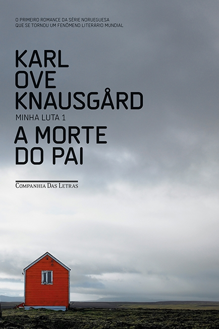 """A Morte do Pai"", de Karl Ove Knausgard"