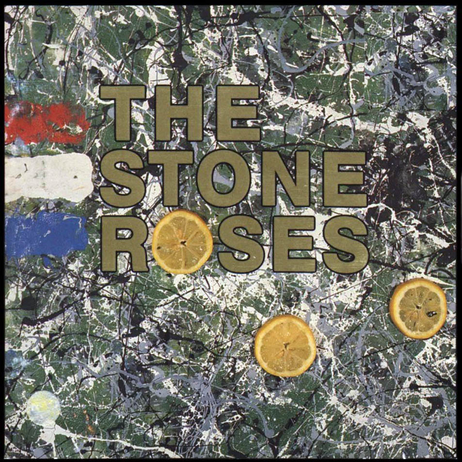 "Meus discos preferidos: 5. ""The Stone Roses"" – The Stone Roses"