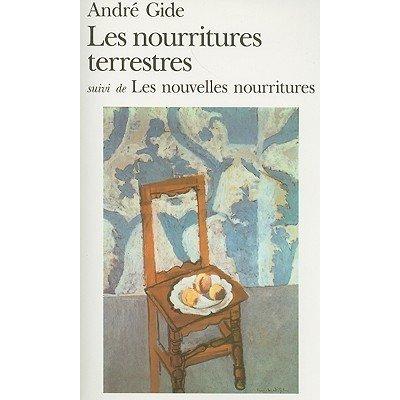 """Os Frutos da Terra"", de André Gide"